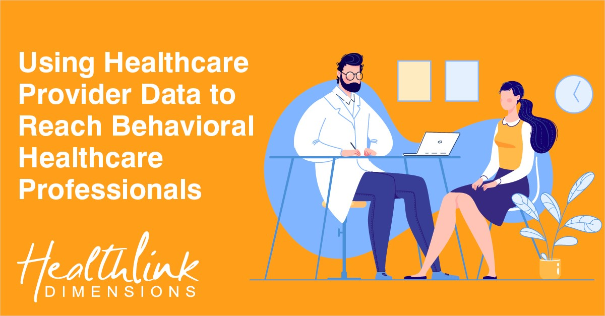The State Of Pharma Part VII: Marketing To Behavioral Healthcare Professionals
